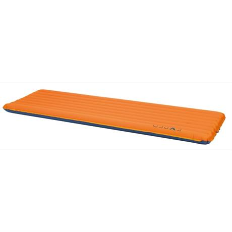 Exped Camping Mat SynMat UL LW Orange, incl. Schnozzel