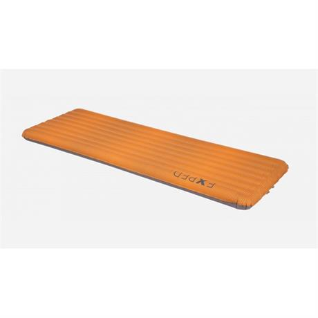 Exped Camping Mat SynMat UL Short Orange incl. Schnozzel
