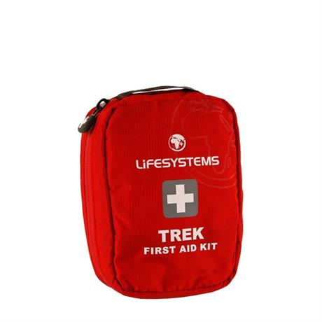 LifeSystems First Aid Kit: Trek