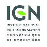 France IGN Map Pyrenees Canigou 10
