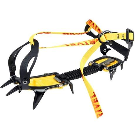 Grivel Crampons G10 Lux New Classic