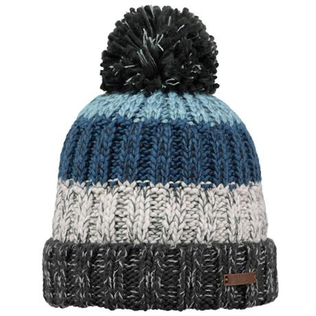 Men's Barts Wilhelm Beanie - Black