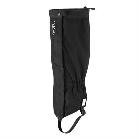 Rab WATERPROOF Gaiters Men's Trek Black