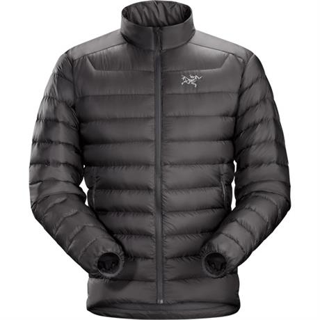 Arc'teryx INSULATED Down Jacket Men's Cerium LT Pilot Grey