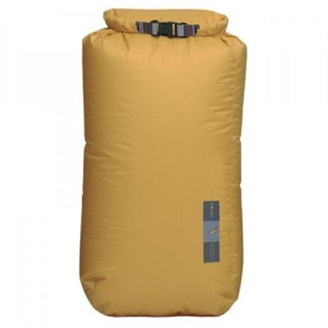 Exped Fold Dry Bag Rucksack Liner M 50L WATERPROOF Corn Yellow/Orange
