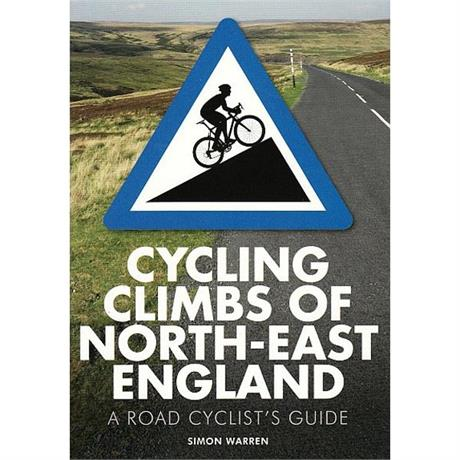 Book: Cycling Climbs of North-East England