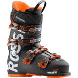 Rossignol Ski Boots Men's Track 110 RBG4030 Black/Orange