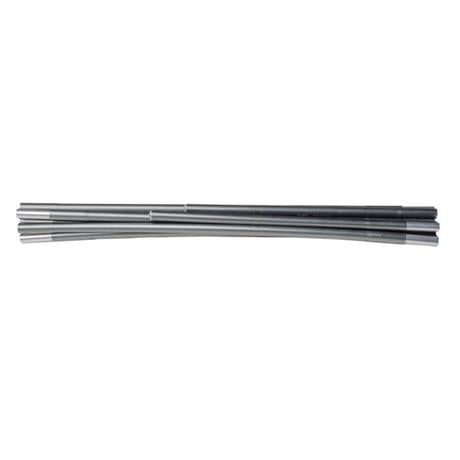 Hilleberg Tent Spare/Accessory: LONG Pole for Soulo (344 cm x 10 mm)
