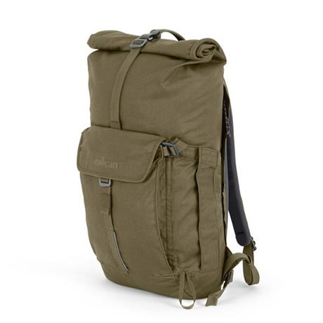 Millican Smith the Roll Pack 25L Bag - Green