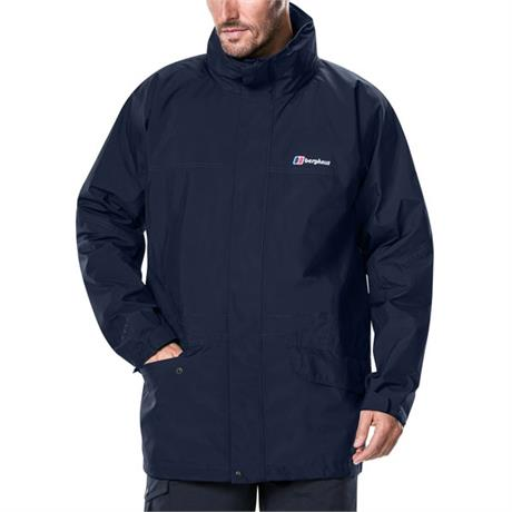 Berghaus WATERPROOF Jacket Men's Cornice III IA Dusk