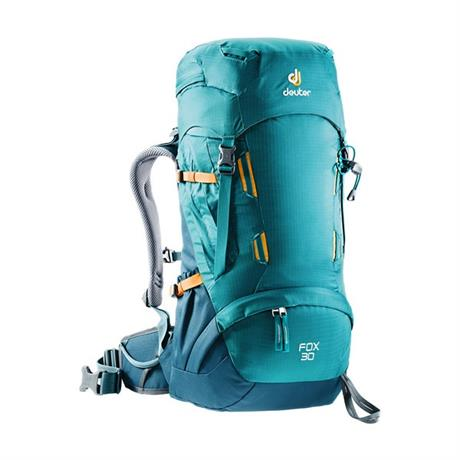 Deuter Pack Kid's Fox 30 Rucksack Petrol/Arctic
