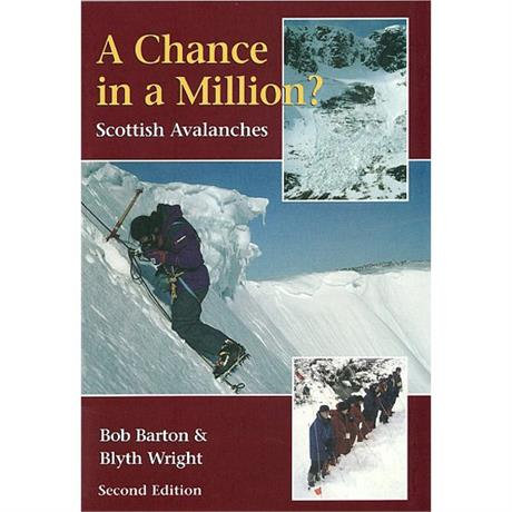 SMC Book: A Chance in a Million? - Scottish Avalanches