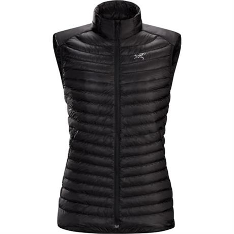 Arc'teryx INSULATED Down Top Women's Cerium SL Vest Black