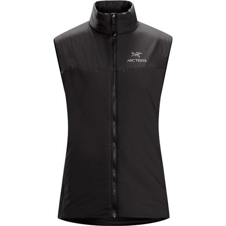 Arc'teryx INSULATED Top Women's Atom LT Vest Black