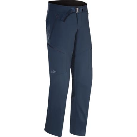 Arc'teryx Pant Men's Palisade LONG Leg Trousers Nocturne