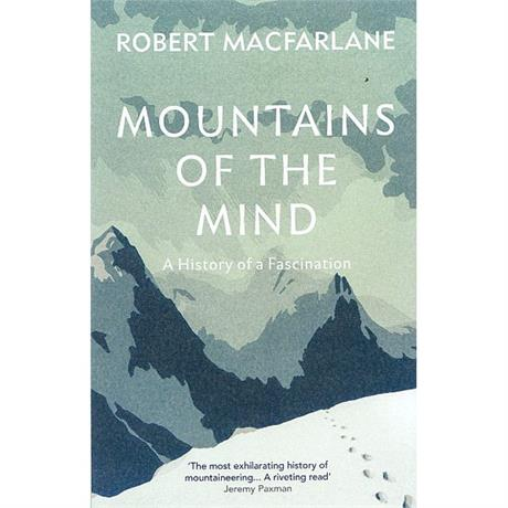 Book: Mountains of the Mind: Macfarlane