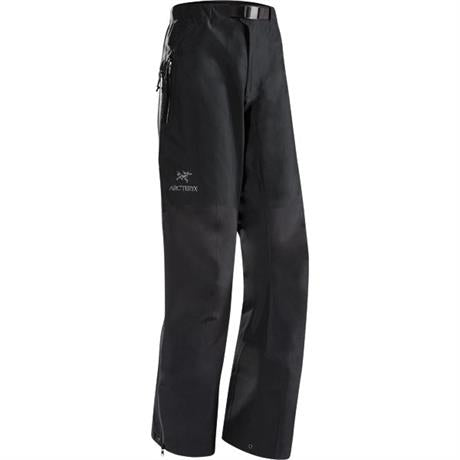 Arc'teryx WATERPROOF Overtrousers Women's Beta AR Pant REGULAR Leg Black