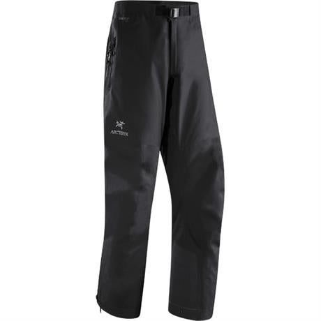 Arc'teryx WATERPROOF Overtrousers Men's Beta AR Pant SHORT Leg Black