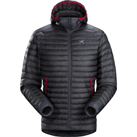 Arc'teryx INSULATED Down Jacket Men's Cerium SL Hoody Pilot
