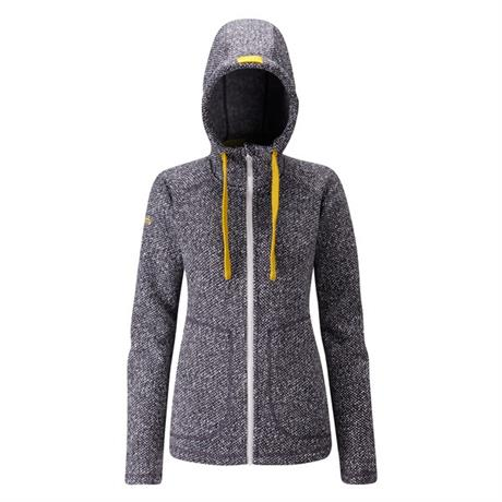 Rab FLEECE Jacket Women's Amy Hoody Fig