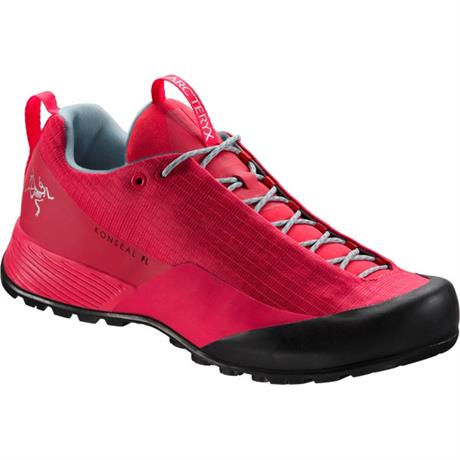 Arc'teryx Approach Shoes Women's Konseal FL Rad/Petrikor
