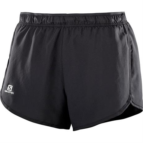 Salomon Shorts Women's Agile Black