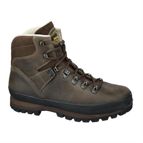 Meindl Boots Men's Borneo 2 MFS Brown