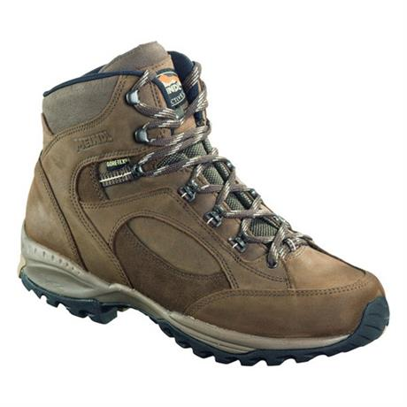 Meindl Boots Men's Tampa GTX Mocca