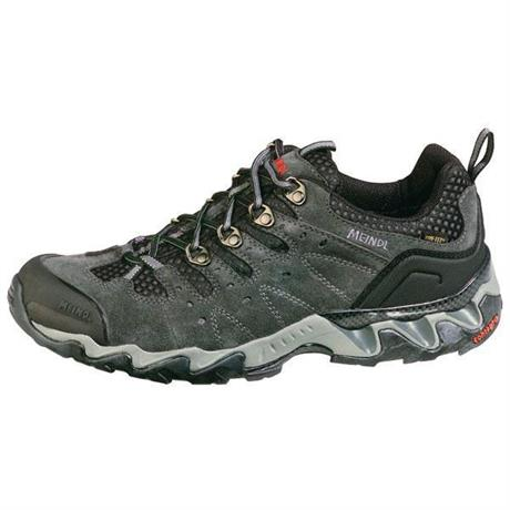 Meindl Shoes Men's Portland GTX Anthrazit