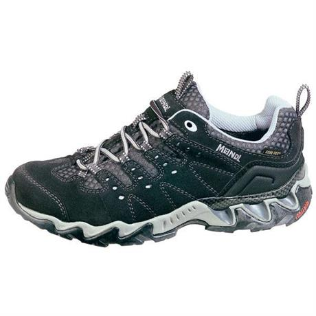 Meindl Shoes Women's Portland Lady GTX Grau/Petrol