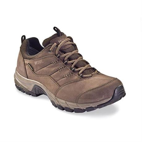 Meindl Shoes Women's Philadelphia Lady GTX Nutria/Brown