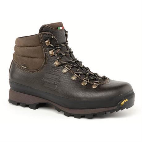 Zamberlan Boots Women's Ultra Lite GTX Dark Brown