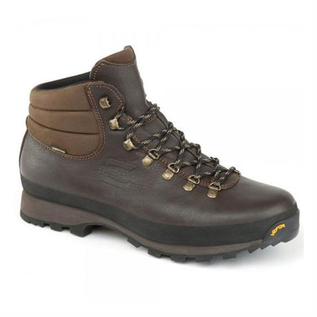 Zamberlan Boots Men's Ultra Lite GTX Dark Brown