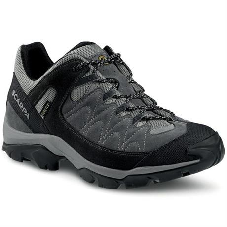 Scarpa Shoes Men's Vortex GTX Anthracite/Smoke