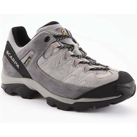 Scarpa Shoes Women's Vortex GTX Silver/Smoke