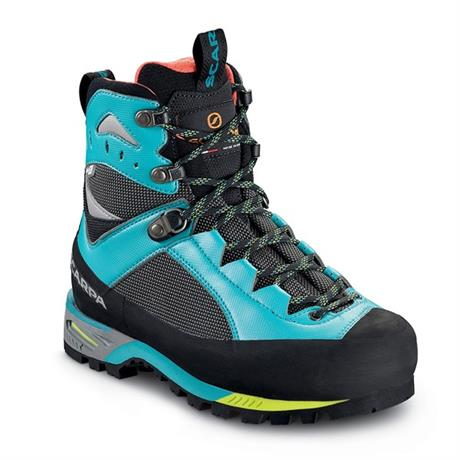 Scarpa Boots Women's Charmoz OutDry Shark/Maldive
