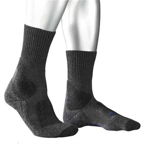 Falke HIKING Socks Men's TK1 Cool Asphalt