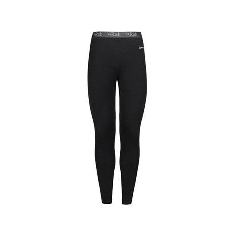 Rab Pant Women's PowerStretch Pro Leggings Black