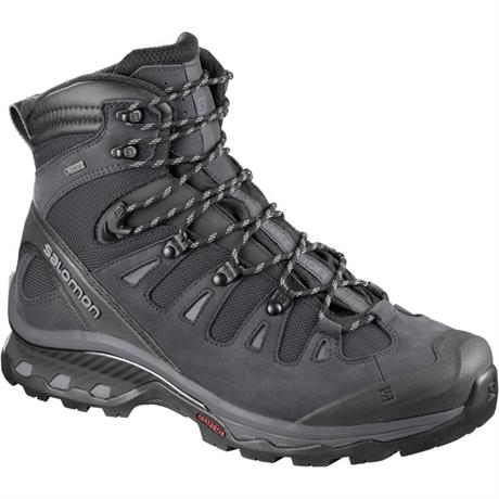 Salomon Boots Men's Quest 4D 3 GTX Phantom/Black/Quiet Shade