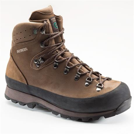 Altberg Boots Men's Kisdon G-Fit Brown