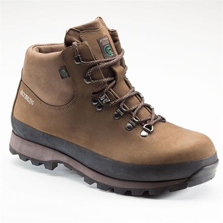 Altberg Boots Men's & Women's Keld G-Fit Brown