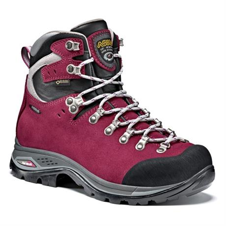 Asolo Boots Women's Greenwood GV Grapeade