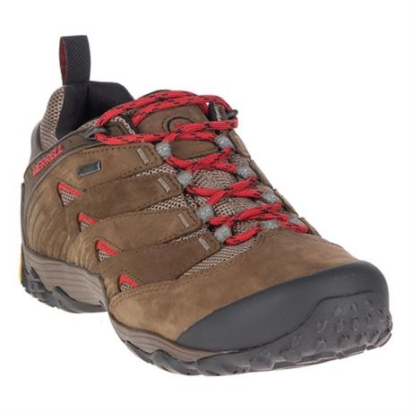 Merrell Shoes Men's Chameleon 7 GTX Boulder