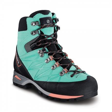 Scarpa Boots Women's Marmolada Pro OD Reef Water/Coral