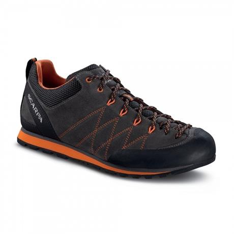 Scarpa Approach Shoes Men's Crux Shark/Tonic