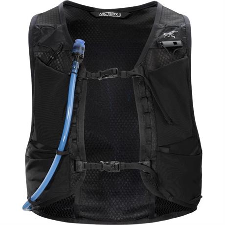 Arc'teryx Pack Norvan 7 Hydration Vest Black
