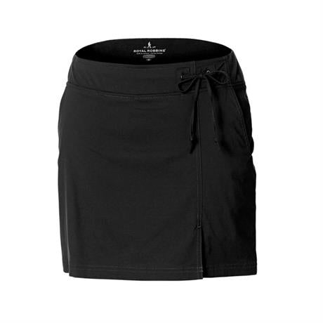 Royal Robbins Skort Women's Jammer Jet Black