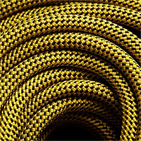 Black Diamond Climbing Rope 9.4 mm x 60 m Gold