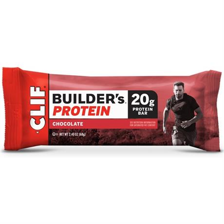 Clif Builder's Protein Bar Chocolate