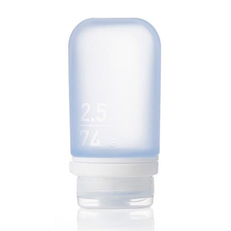 humangear GoToob+ MEDIUM 74ml Clear